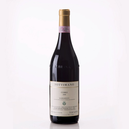 Barbaresco Currá